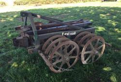 Plough Press Four Furrow £500 plus vat £600