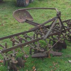Cogmans Farm Machinery
