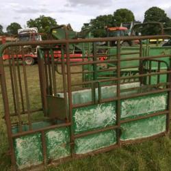 Cogmans Farm Machinery