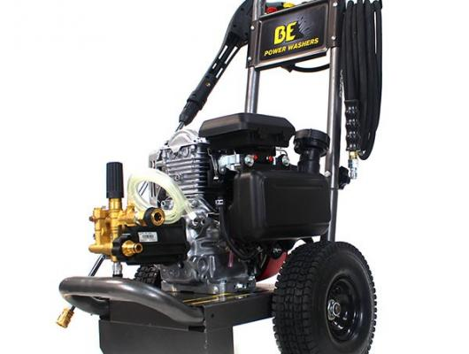 B275HA Honda GC160 Powered Pressure Washer (2700 PSI)