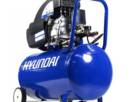 Hyundai HY2550 50L Direct Drive 'Home Series' Air Compressor