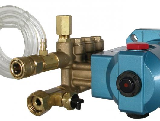 BE Pressure Replacement Pumps