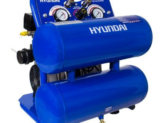 Hyundai 16L Direct Drive Air Compressor HY0816