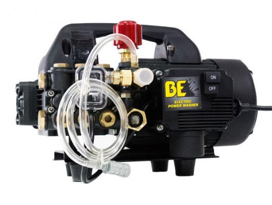 BE Pressure P1515EPN Portable Electric Pressure Washer