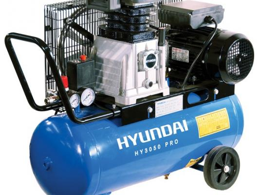 Hyundai Air Compressors