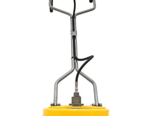 "The Original 16"" Whirlaway Rotary Surface Cleaner"