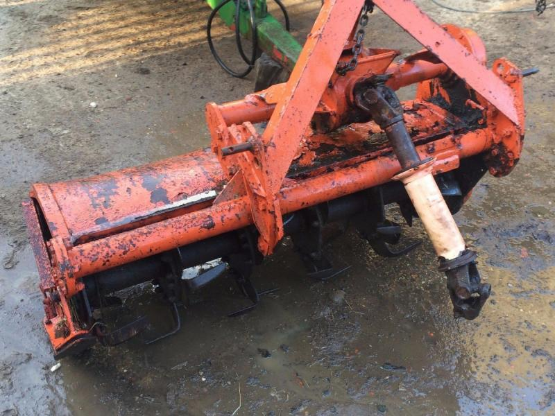 Howard Rotovator 6 foot £480
