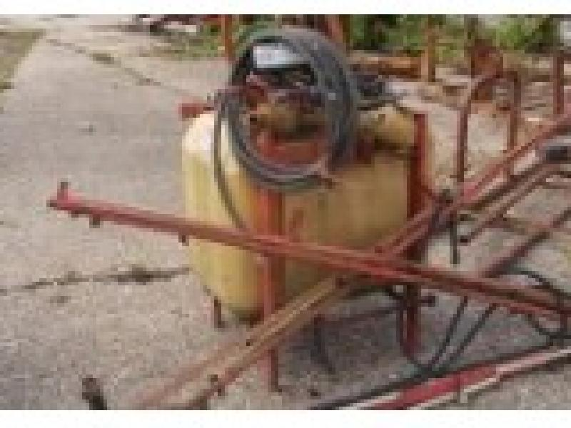 Allman Crop Sprayer