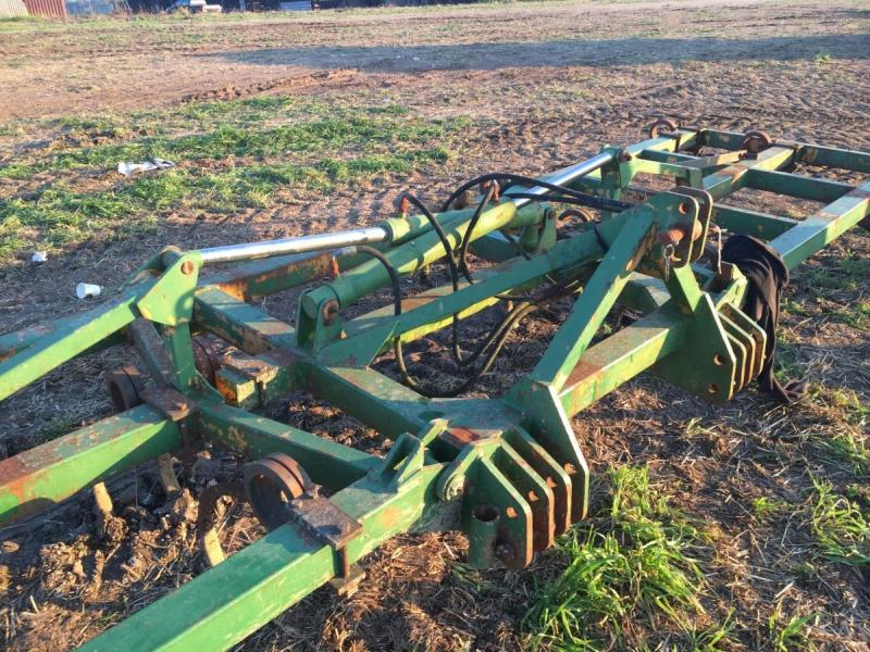 Cultivator Folding Heavy Duty 6 metre £1200 plus vat £1440