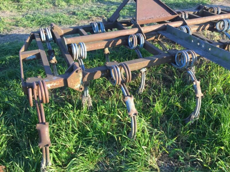 Parmiter Cultivator 13 foot - £575 plus vat £690