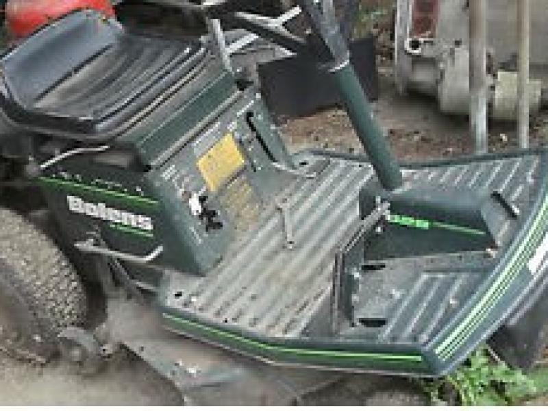 Bolens Ride on Lawn Mower