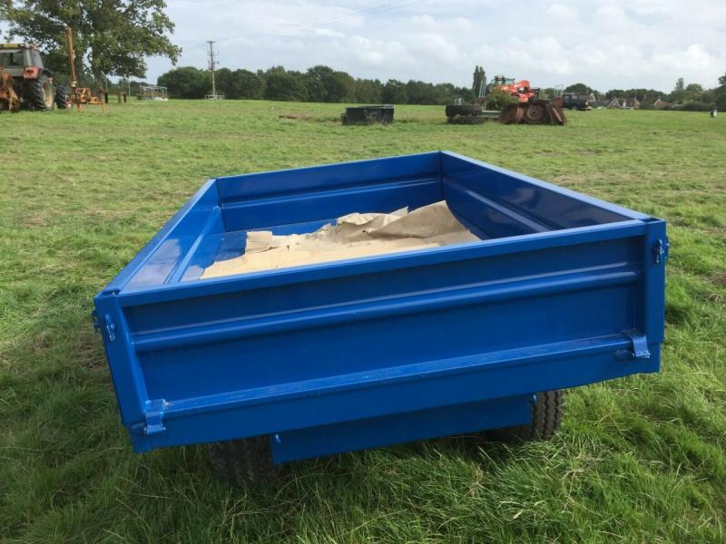 Tipping Trailer 2 ton £1600
