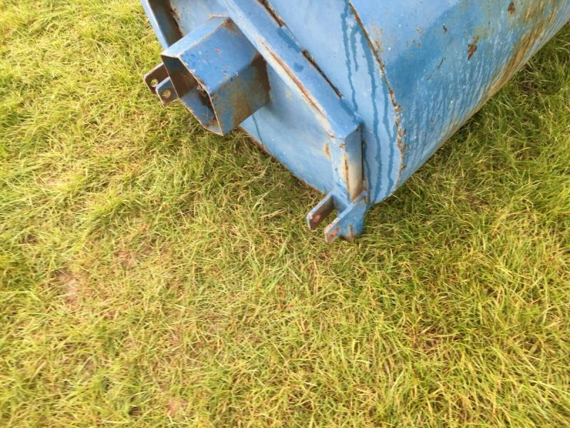 Fleming Compact Dung Spreader £490