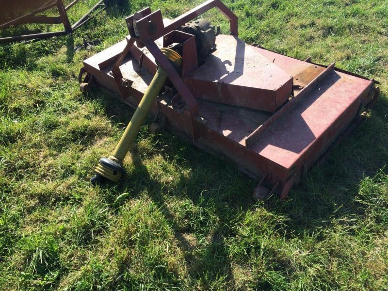 Paddock Topper 6 foot £480