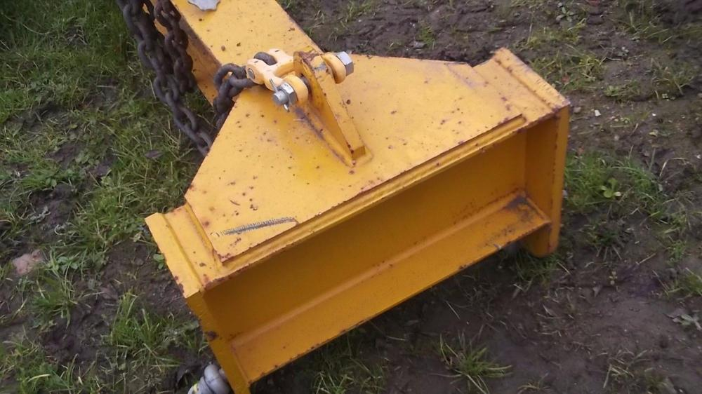 Spreader Beam - material handling £380 plus vat £456
