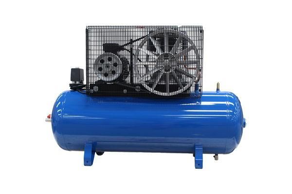 Hyundai 5.5kW / 7.5 HP Air Compressor HY75270-3