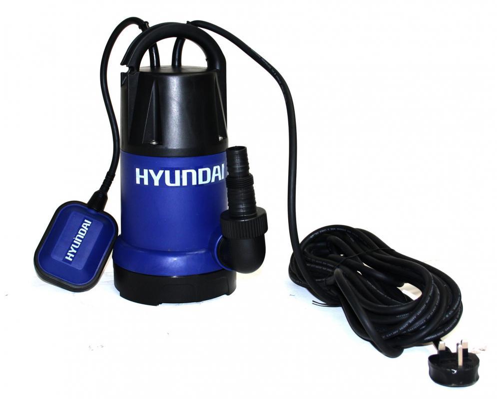 Hyundai Electric Submersible Water Pump HY85038CD