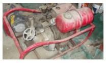 BSA Water Pump