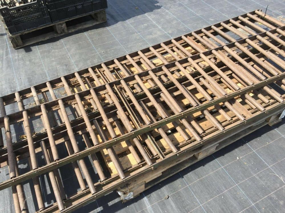 Conveyor Section £80 plus vat £96