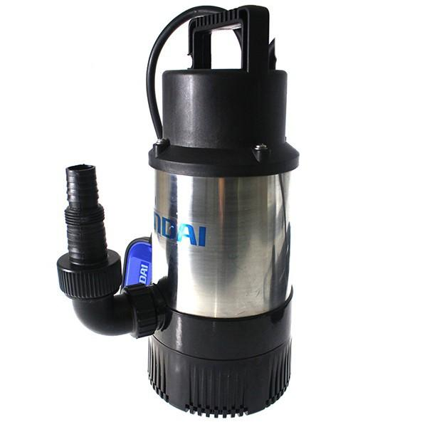Hyundai Electric Submersible Clean Water Pump HY80032SSC