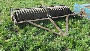 Paddock Roller 5 ft wide