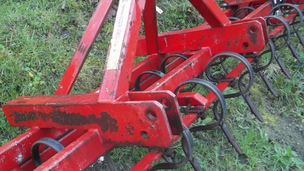 Farm Force 4 metre cultivator £600 plus vat £720