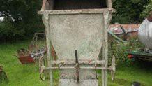 Concrete Funnel Skip