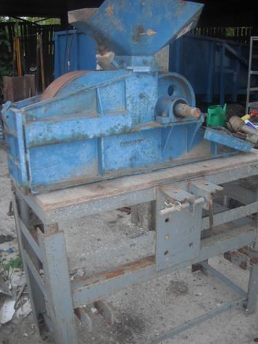 Hunts Roller Mill
