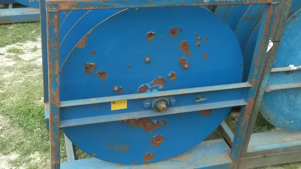 Cable reel Cavotech