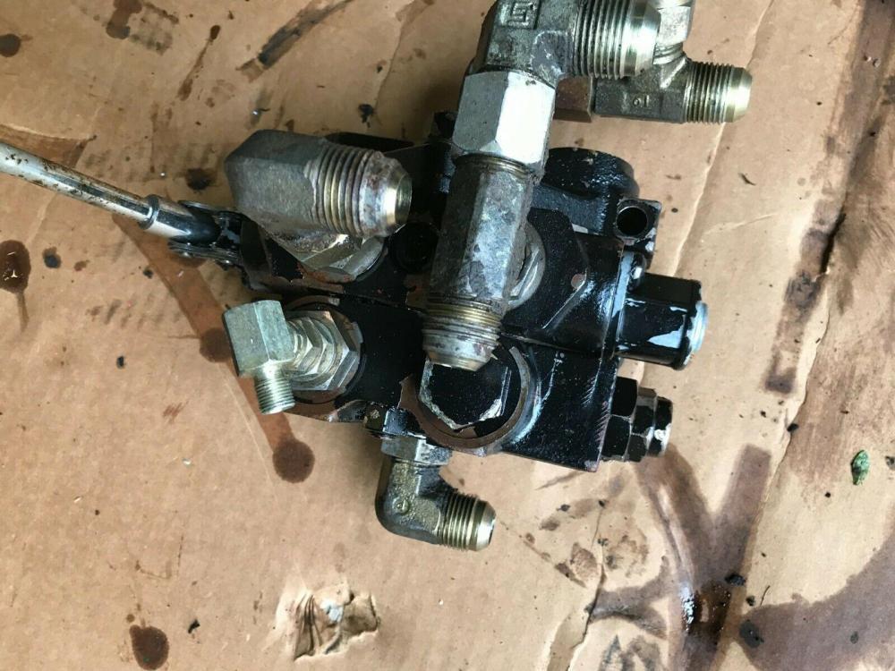 Ransomes 350 Diesel 5 gang mower - hydraulic forward reverse for cutters £72