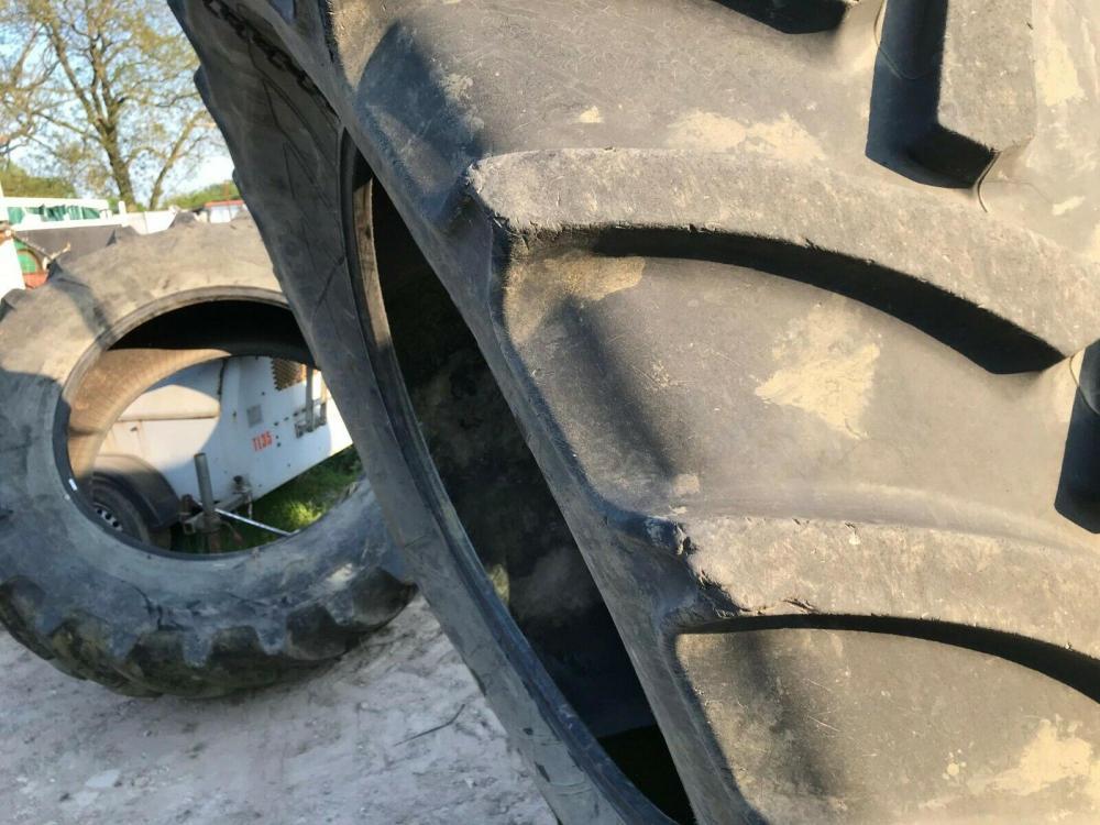 Tractor tyres 650/65 R 42 - £500 plus vat £600