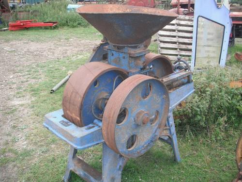 BMH Roller Mill