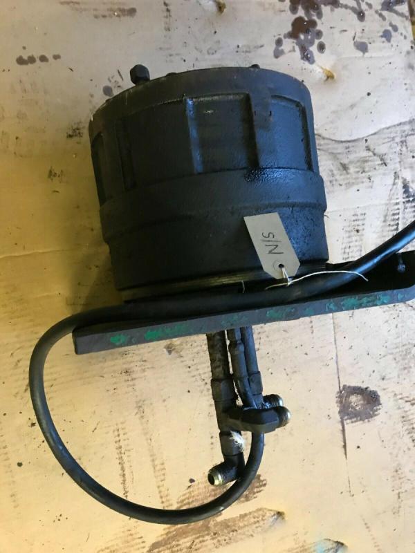 Ransomes 350 D gangmower 5 gang HTL drive motor £250 plus vat £300