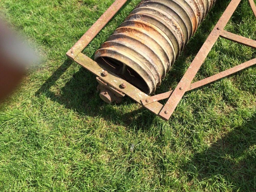 Field Paddock Roller £370