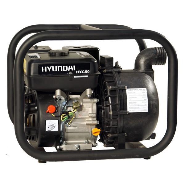 Hyundai 50mm 2