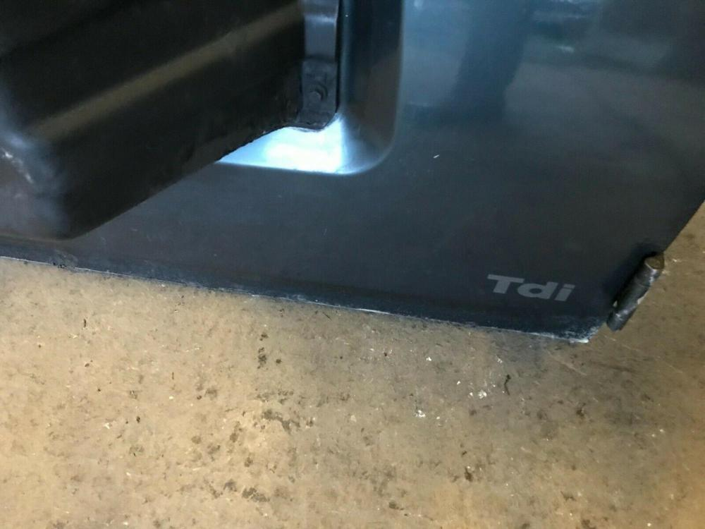 Landrover Discovery 300 TDi rear door complete £90