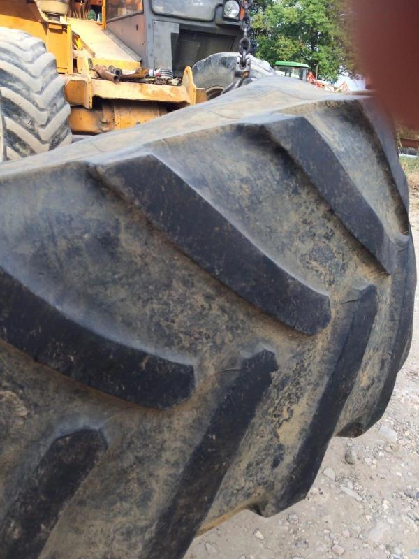 Tractor tyre 600/65 R38 £190 plus vat £228