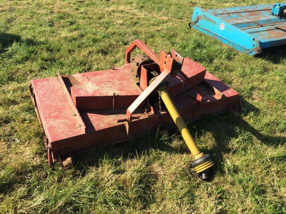 Paddock Topper 6 foot £480