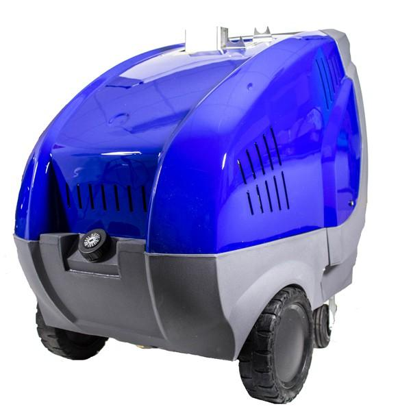 Hyundai HYW13170-3 Electric Hot Water Portable Pressure Washer